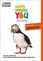First Level Handbook: Happy Healthy You