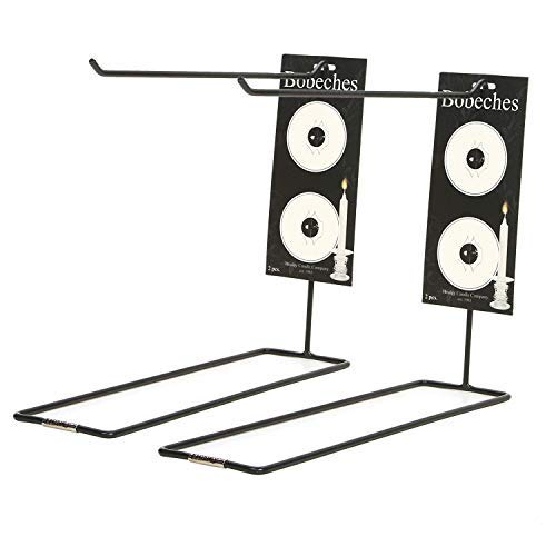 Hosley 11.5' High Display Rack- Set of 2. Ideal Gift for Wedding, Home, Bobeches, Necklace and Towel Stand Party O9
