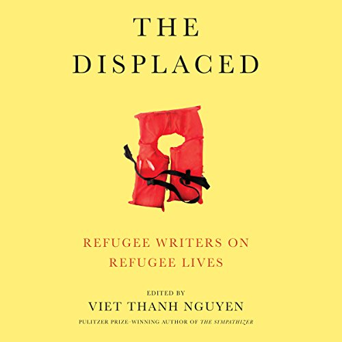 The Displaced cover art