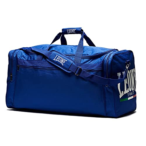 Leone 1947 Sporttasche Training Bag Blau...