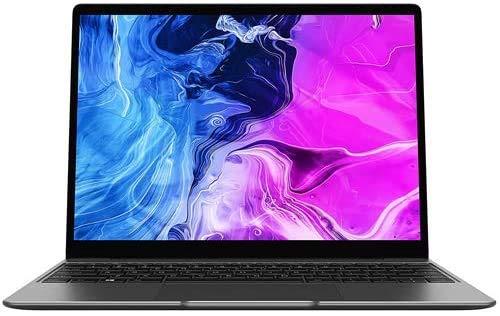 Laptops CHUWI CoreBook Pro 13'' Laptop, 8GB RAM 256GB SSD, Intel Core i3-6157U Hauptfrequenz 2.4GHZ, Windows 10, 2160x1440 Auflösung, USB 3.0, Vollfunktion Typ C, 2.4G/5G WiFi
