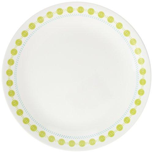 CORELLE Livingware South Beach 8.5' Plate (Set of 4), 1