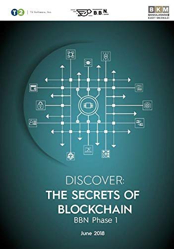 Discover: The Secrets of Blockchain: BBN Phase I (English Edition)