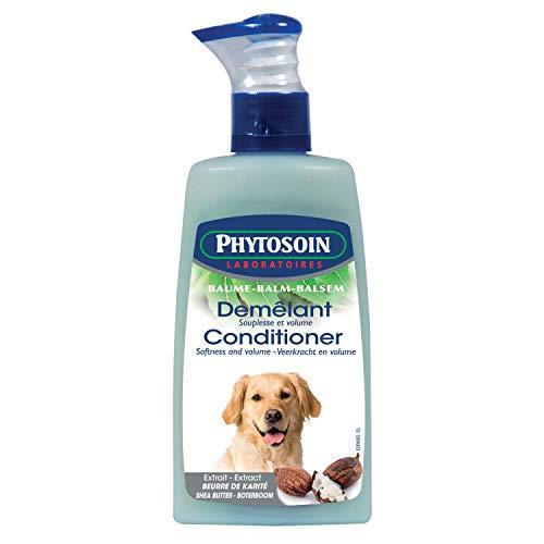 Phytosoin 095144 Hunde-Balsam, entwirrend, Pumpe, 150 ml