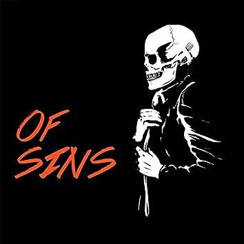 Of Sins - Mini Album