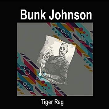 Bunk Johnson Tiger Rag