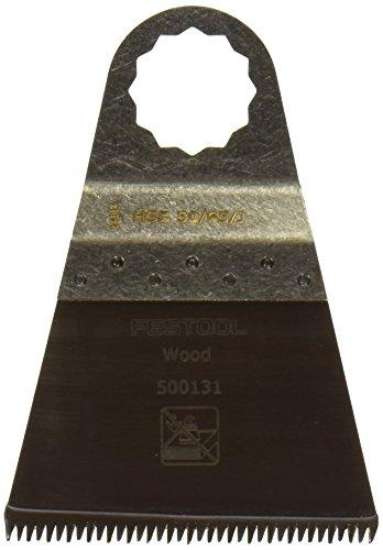 Festool 500145 - Hoja de sierra para madera HSB 50/65/J 5x