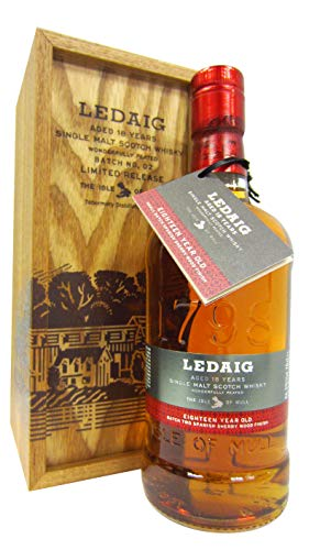 Ledaig - Single Malt Batch #2-18 year old Whisky