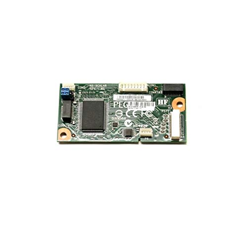 FastCo 707339-001 Replacement for Scalar Board with Cable Envy D119 23-D000EJ Touchsmart All-in-one