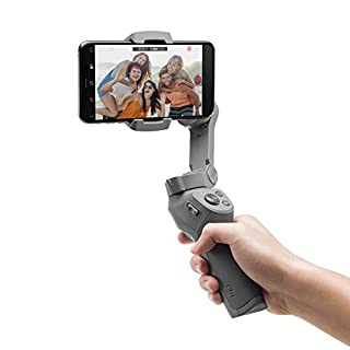 DJI Osmo Mobile 3 Combo Smartphone Gimbal, Grey (CP.OS.00000040.01) (B07W6Q8VXK) | Amazon price tracker / tracking, Amazon price history charts, Amazon price watches, Amazon price drop alerts