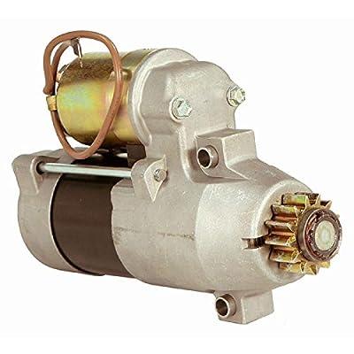 Db Electrical Shi0132 Starter For Mercury Marine Outboard 75Elpt 90Elpt Efi 4-Stroke 2006-2011,90Elxpt Efi,F115Tjr F115Tlr F115Txr F75Tlr 2000-2011,F90Tjr F90Tlr F90Txr Lf115Tr