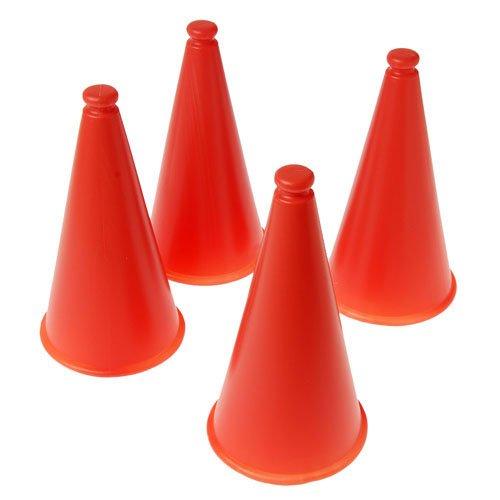 Soccer Cones/4 Pc