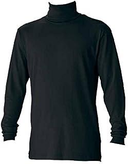 ZETT 一般用 タートルネック長袖アンダーシャツ 品番:BO866