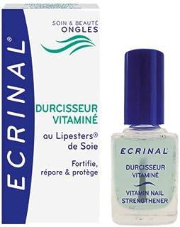 Ecrinal Endurecedor Vitaminado 10 ml - 1 unidad