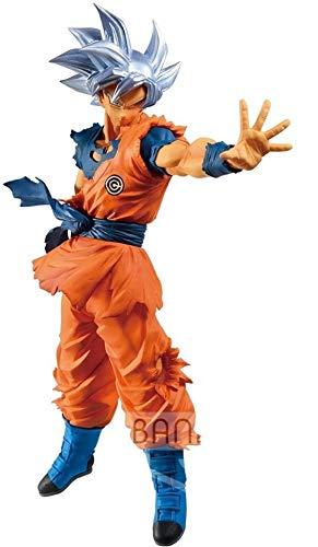 Super Dragon Ball Heroes 10th Anniversary Figure Son Goku Selfish Secret