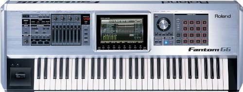 Lowest Price! Roland Fantom-G6