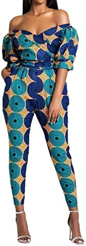 African jumpsuits _image0