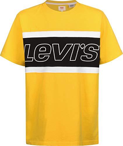 Levi's   ® Color Block T-Shirt