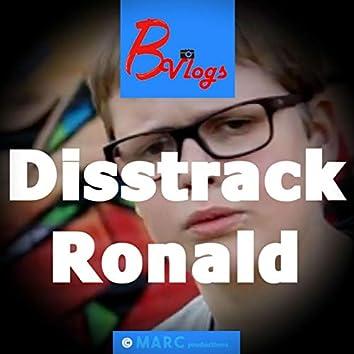 Disstrack Ronald