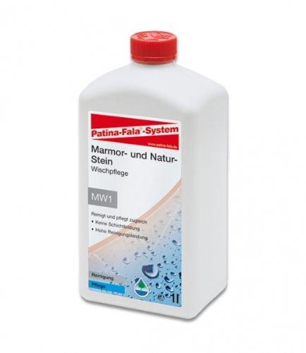 Patina-Fala® MW1 Marmor- und Naturstein Wischpflege - 1 Liter