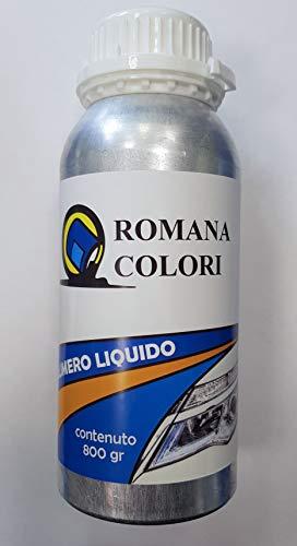 Wetor 2310 - Polimero liquido per il ripristino dei fari, 600 ml