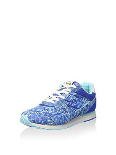 scarpe lotto japan donna Lotto Leggenda Sneaker Tokyo Shibuya W Blu EU 38
