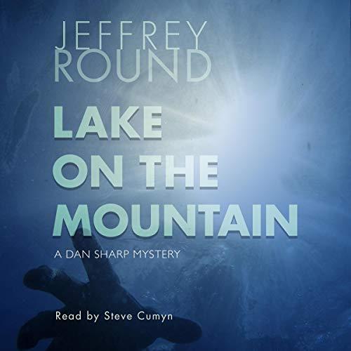 Lake on the Mountain copertina