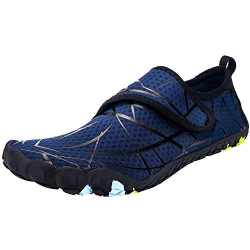 Chaussures Aquatiques Homme Femme Chaussures d'eau...