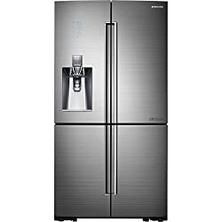 Buy online Samsung Chef Collection RF24J9960S4 36