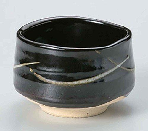 Best Deals! Tenamoku 4.4inch Set of 5 Matcha Bowls Ceramic Made in Japan