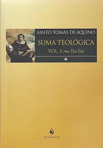Suma Teológica - Vol. 3 (Volume 3)