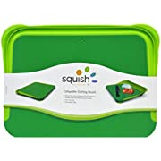 "Squish Cutting Board 10.5X14X1"""