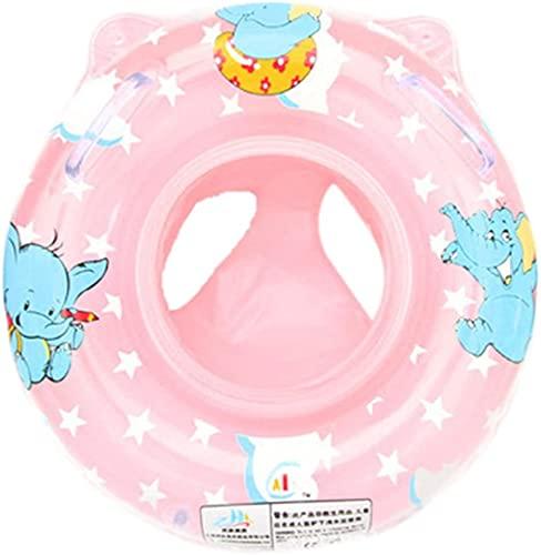 Kakeyi Schwimmring Baby Aufblasbarer Baby Schwimmhilfen Schwimmsitz Baby Schwimmhilfe mit Schwimmsitz PVC für Kleinkind 6 Monate bis 36 Monate