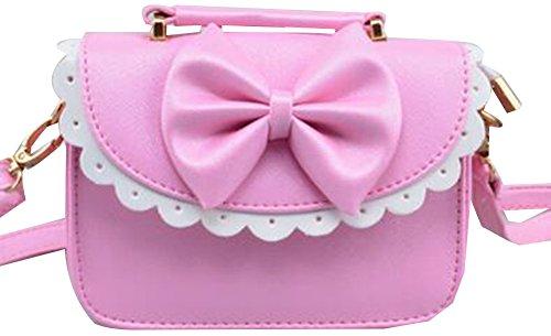 Belle petite filles Sac, filles Sac d'épaule, les filles Messenger Bag Mode [B]
