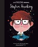 Stephen Hawking (Little People, BIG DREAMS (27))