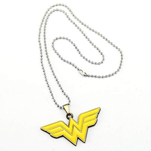 JIAORLEI Wonder Collar superhéroe...