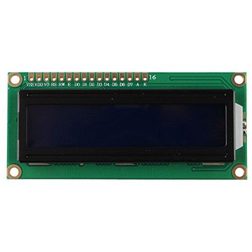 Amazon.de - 16x2 HD44780 Character LCD Module