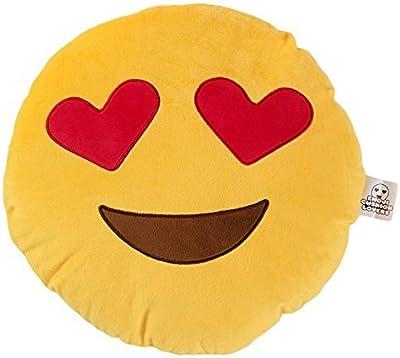 Amazon.com: Yal emoji-sunglasses anteojos de sol Emoji Plush ...