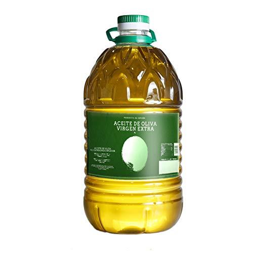 Aceite de Oliva Virgen Extra - 5 litros - Cooperativa de Elche de la SIerra