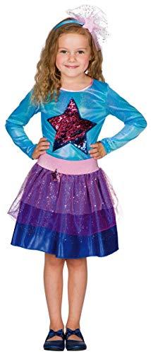 Rubie's Disfraz infantil de estrella de mar, talla 116