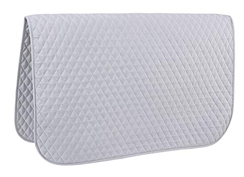 Dover Saddlery Baby Pad, A/P, Grey