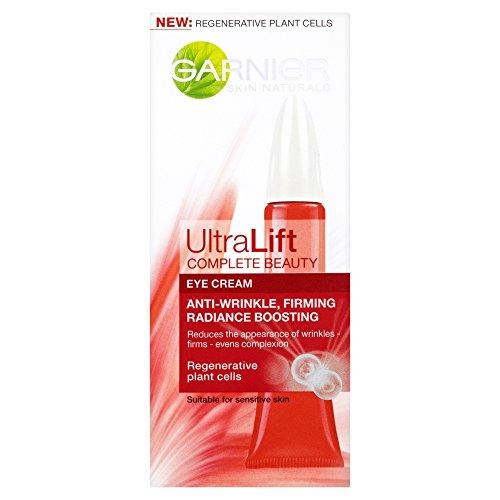 Garnier Ultralift Anti Ageing Eye Cream, 15ml