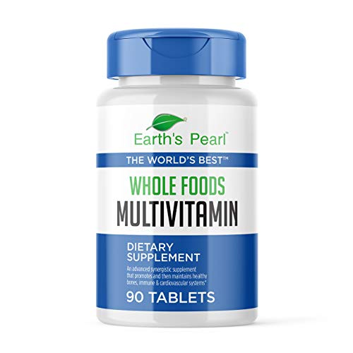 Vegan Whole Foods Multivitamin with…