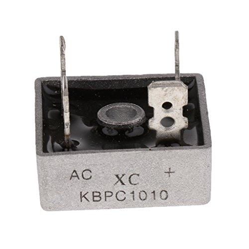 Unbekannt Gleichrichter Diode Bridge Rectifier 1A 1000V Brückengleichrichter KBPC-1010