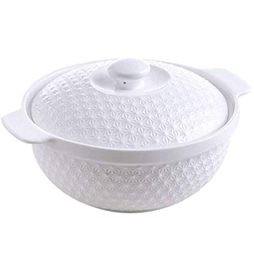 JNN Große Keramik-Suppenschüssel mit Deckel, 35 OZ Ramen-Schüssel, kreatives Porzellan, modernes Geschirr, für Suppenreisnudeln und Haferbrei, Mikrowellen-Sicherheit