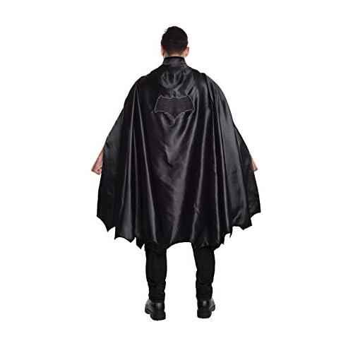 Rubie's - Mantello ufficiale Batman Dawn of Justice, taglia unica