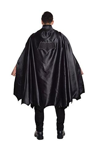 Rubie's - Mantello Ufficiale di Batman Dawn of Justice, Taglia Unica