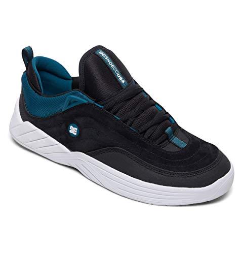 DC Shoes Williams Slim S - Zapatillas de Skate en Cuero - Hombre - EU 42