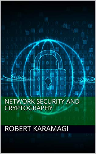 Network Security and Cryptography Front Cover