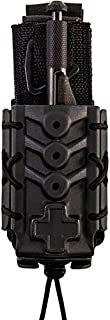 featured product High Speed Gear Kydex Tourniquet Taco, First Aid Trauma Pouch